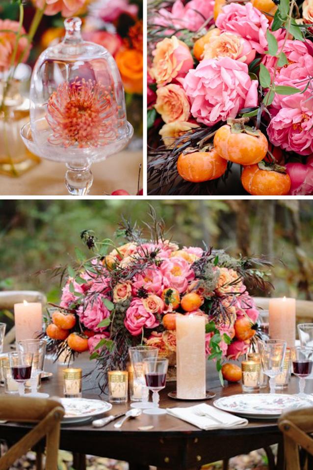 Matrimonio In Autunno : Quattro consigli per un matrimonio in autunno