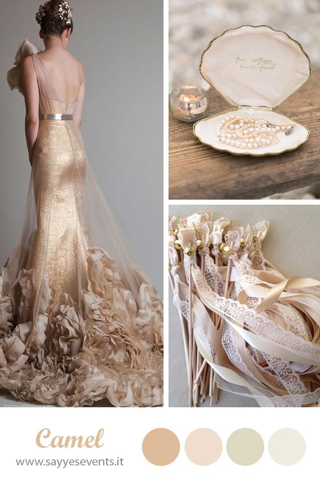 Matrimonio In Autunno : Cinque palette di colori per un matrimonio in autunno