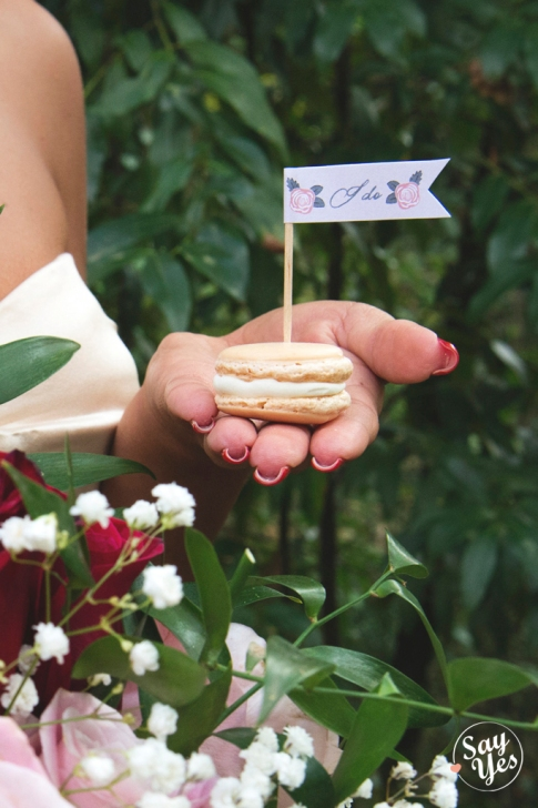 WOODLAND WEDDING STYLED SHOOT